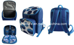 2 Persons Picnic Backpack pictures & photos