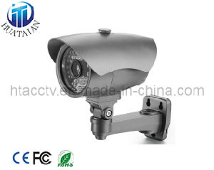 CCTV Security Surveillance Bullet Camera IR Night Vision IP Camera (IPC-1176)