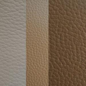 SGS Certification Factory Z063PVC Artificial Leather Shoes Leather Bags Soft Car Leatherpvc Leather pictures & photos