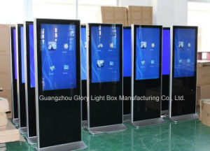 42′′ A Grade Chinese Advertising Player Supplier pictures & photos