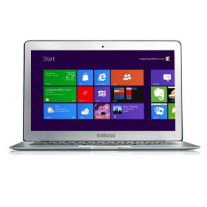 Win 8 Laptop with Intel I3 CPU, 4GB RAM, 320-500GB HDD