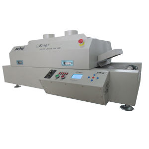 Neoden T-960e Reflow Soldering Machine for SMT Production Line pictures & photos