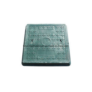 BMC Manhole Covers B125 Composite Covers for Road Safety En124 pictures & photos