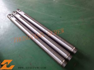 70mm Bimetallic Single Barrel for Extruder pictures & photos
