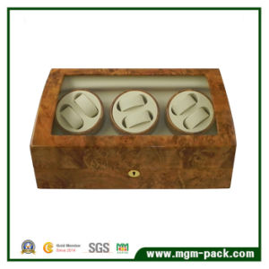 Wholesale Design 3 Rotator Watch Winder for 6+7 Watches pictures & photos