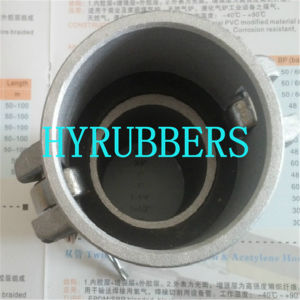 China Factory Aluminium Camlocks, Camlock Coupling pictures & photos