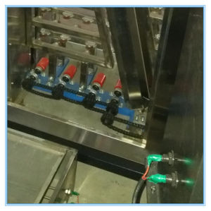 Double Glazing Glass Machine Production Line pictures & photos