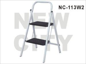 Hot Sale Steel Step Ladder (Nc-113W2)