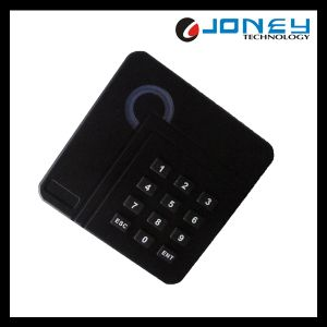 RS485/RS232 Access Control Keypad Proximity Wiegand 125kHz/13.56MHz RFID Reader pictures & photos
