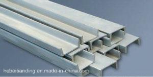 Section Steel Channel Steel