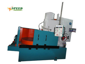 High Performance Vertical Spindle Surface Grinder with Rotary Table pictures & photos