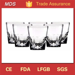 China Wholesale Dessert Vodka Shot Glass Snifter Cup pictures & photos
