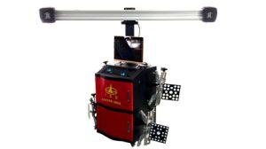 Zhzy--300d 3D Wheel Aligner pictures & photos