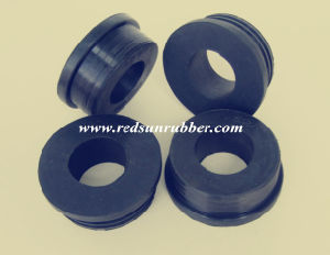 Custom Rubber Bush Rubber Gasket Rubber Washer