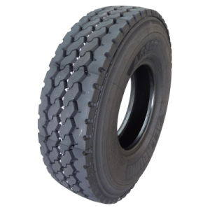 10.00r20 11.00r20 Heavy Duty Radial Truck Tyre (9.00R20 8.25R20) pictures & photos