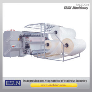 Quilting Machine/ Computer Chain Stitch Quilting Machine (ESQ-94C) pictures & photos