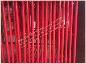 Step Type Frame Scaffolding, Mason Frame pictures & photos