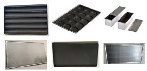 Aluminium Drying Trays /Baking Trays pictures & photos
