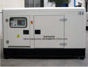 1000 kVA Cummins Diesel Generator (DG-1000C) pictures & photos