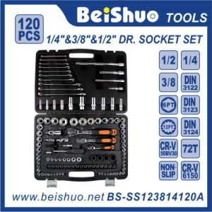 120PCS ODM&OEM Available Durable Socket Sets pictures & photos