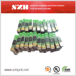 Cheap Good Quality USB Flash Drive PCB Boards pictures & photos