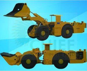 High Technology Diesel or Electric Underground Loader