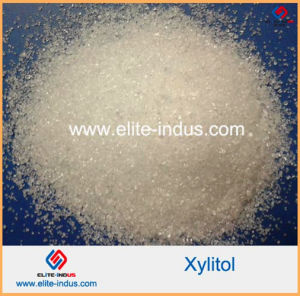 Food Additives Sweetener Crystal Xylitol pictures & photos