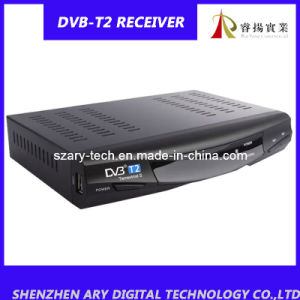 Full HD DVB-T2