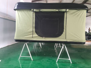 Outdoor Offroad Roof Top Tents for Sale pictures & photos