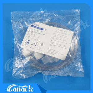Disposable Bite Atomization Type Oxygen Mask with Ce ISO pictures & photos
