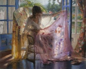 Canvas Prints, Figure Canvas Prints