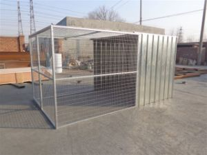 HDG Large Rectangular Petsafe Dog Enclosure pictures & photos