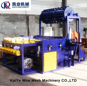 (factory hot selling) Grassland Fence Machine pictures & photos