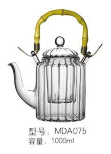 Glassware / Tea Pot / Cookware / Tea Jar / Kitchenware pictures & photos