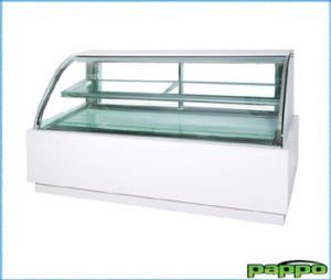 Cake Display Cabinet/Refrigeration Equipment for Restaurant