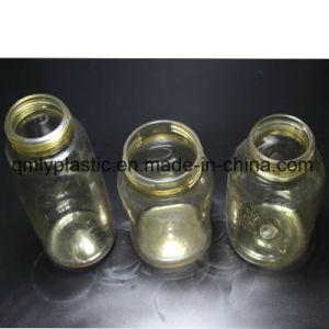 Amber Polysulfon (PSU) Udel Engineering Plastics Transparent and Rigid pictures & photos