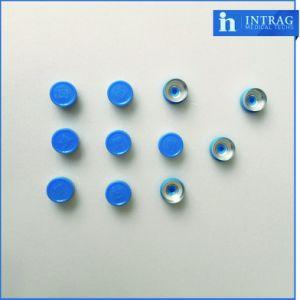 Aluminum-Plastic Combination Caps pictures & photos
