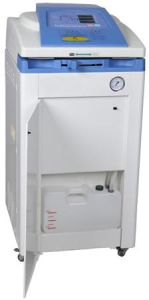 Full Automatic Autoclave (MJ-78A) pictures & photos