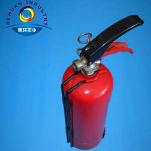 2kg Fire Fighitng Extinguisher