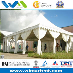10X10m Outdoor Large Pagoda Tent pictures & photos