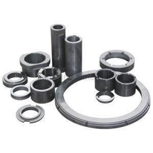 Graphite Carbon Seal Rings pictures & photos