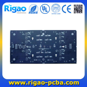 4 Layer Blue Soldermask Multilayer PCB Board pictures & photos
