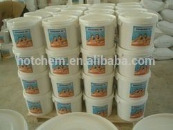 Water Treatment Chemicals Disinfectant Sodium Dichloroisocyanurate SDIC pictures & photos