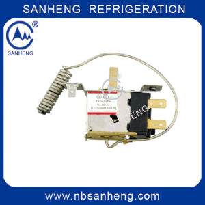 High Quality Refrigerator Mechanical Thermostat (AWTB-124G) pictures & photos