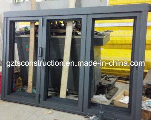 Aluminium Bi-Folding Window pictures & photos