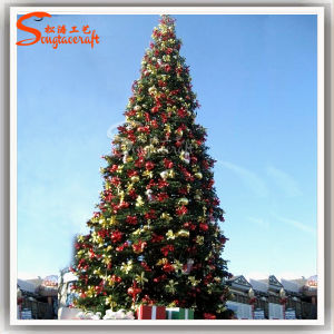 Outdoor Artificial LED Christmas Ornament Tree pictures & photos