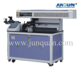Automatic Wire Cutting And Stripping Machine (ZDBX-12) pictures & photos