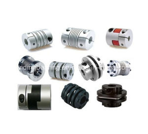 Good Quality Flexible Beam Coupling for CNC Machine pictures & photos