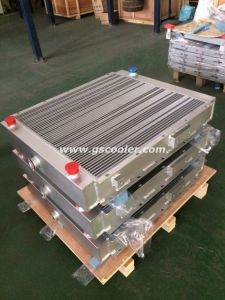 Manufacturing Heat Exchanger for Tractor pictures & photos