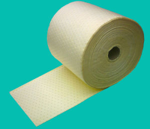 Chemical Universal Absorbent Roll pictures & photos
